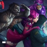 Madefire and DeviantArt Team Up for Full Motion Digital Comics
