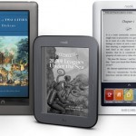 Barnes and Noble Nook Sales Down 28%