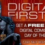 DC Offers Free Digital Comics All Week