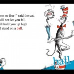Kobo Adds Catalog of Dr. Seuss Titles