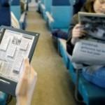 Amtrak Writers' Residencies Closer to Being a Reality