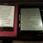 Jetbook Mini e-reader from Ectaco
