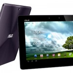 Asus Eee Pad Transformer Prime launched