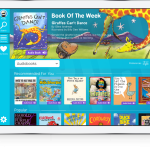 Epic! has over 10 million kids e-books read in one year