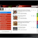 Digital Cookbooks Revived Through Apps