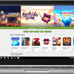 Google Play is coming to Chromebooks