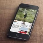 New App Paper Renders Facebook Obsolete