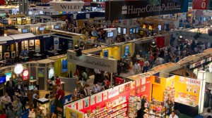 Book Expo America Gives the Boot to the General Public