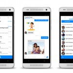 Facebook Messenger Now Required to Chat with Friends
