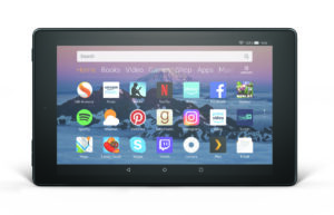 New Amazon Fire HD 8 tablet available on October 4th