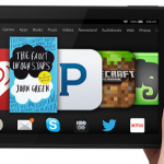 Amazon to release a $50 Fire Tablet
