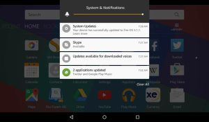 Amazon Fire OS 5.1.1 Update Has Problems
