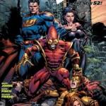 Digital Comics Best-Sellers for October 6, 2013