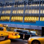 New York Times to debut ebook Bestseller list for 2011