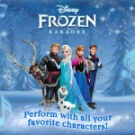 Disney Karaoke: Frozen App Lets You Sing Along With Your Favourite Songs
