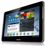 Samsung Galaxy Tab 2 10.1 Launched