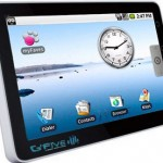 G'Five to Launch Sub 10K Tablet This Month