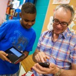 Canada Gets Google Play for Education, Classroom-Ready Android Tablets