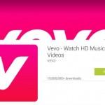 Sneak Peek at Google Play Store Material Design Update