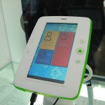 Kids Tablet from Gajah Debuts at Computex 2012