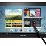Samsung Galaxy Note 10.1 Tablet Now on Pre-Order