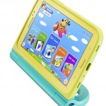 Samsung Launches Galaxy Tab 3 For Toddlers