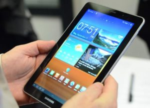 Rumor: New Samsung Galaxy Tab 3 Plus Tablet to Feature a HD AMOLED Display