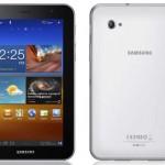 Samsung Galaxy Tab 620 aka 7.0 Plus launched in India