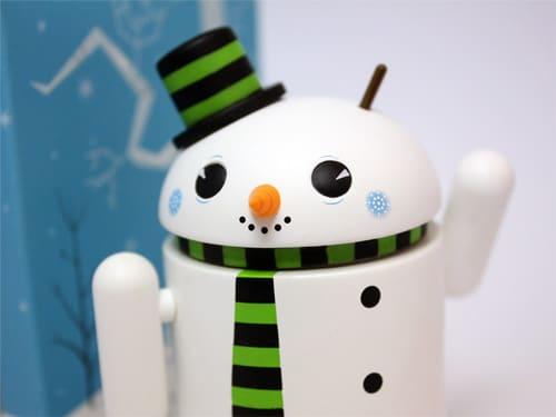 Gary-Ham-Android-Snowman-2