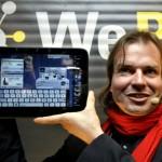 Neofonie WePad Specs Revealed