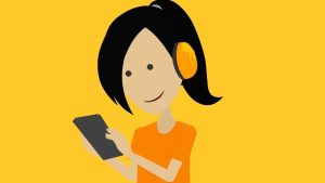 Audible Launches Chinese Audiobook Portal