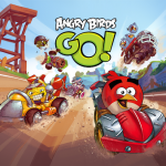 Race Against Your Friends With New Local Multi-Player Mode in Angry Birds Go!