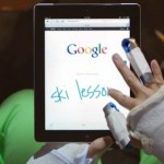 Google Handwrite Introduced on Tablet PCs