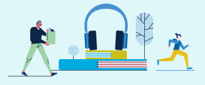 Google Audiobooks Unveils a Slew of New Features