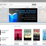 Google Play Books Updated for iPad – Brings +1 to eBooks