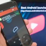 Send Your Google+ Stream to Your TV Using Chromecast