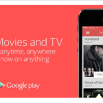 Google Play Movies & TV Adds Offline Playback for iOS