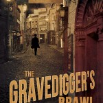 eBook Review: The Gravedigger's Brawl by Abigail Roux