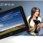 HCL launches three Android tablets in India