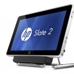 HP Slate 2 launched