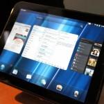 WebOS based HP tablet to debut in 2011