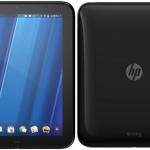 HP TouchPad Now on Pre-Order