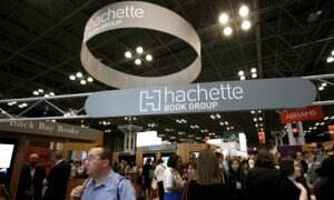 Hachette reports ebook sales have plummeted