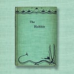 George R.R. Martin Donates First Edition Hobbit to Texas A&M