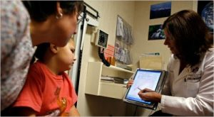 Health Care Providers Need a Seamless Transition to Tablets