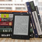 Libraries Are Concerned About the Lack of New e-books in the Kindle Format
