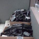 US Senate gives up on Blackberry 10