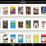 3M signs up INscribe Digital and Smashwords for Cloud Library eBooks