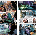 New ComiXology iOS Update Makes Landscape Reading Viable