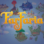 FarFaria Combats Drop in Children's Reading